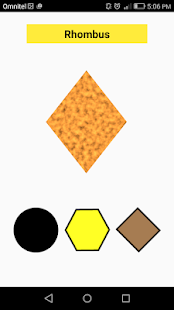 Boogies! Learn shapes screenshot 6