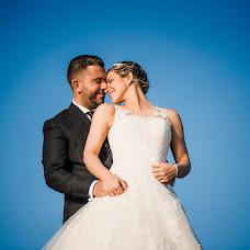 Wedding photographer Tomás da Silva (tdsfotografia). Photo of 25.11.2016