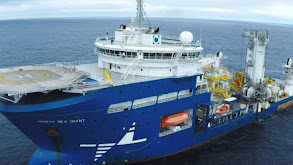 North Sea Giant thumbnail