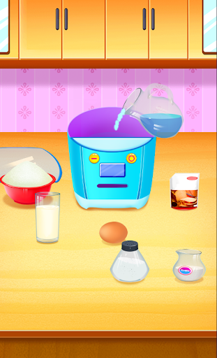 Cooking Foods In The Kitchen 8.1.4 screenshots 10