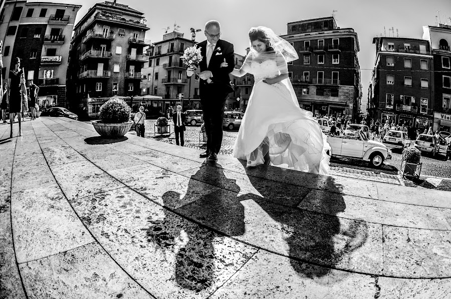 Wedding photographer Andrea Rifino (ARStudio). Photo of 04.06.2017