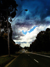 Photo: 065/366 - coming storm