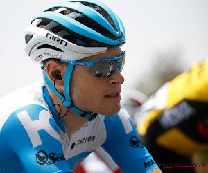 """Ben Hermans heeft gevraagd om de Tour niet te moeten rijden: """"Sociaal isolement onderbelicht"""" en """"Surrogaateditie"""""""