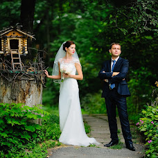 Wedding photographer Grigoriy Aksyutin (grinnn). Photo of 31.08.2014