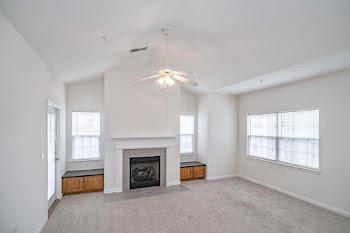 Go to Three Bedroom Contemporary Floorplan page.