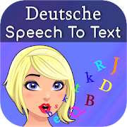 German Speech to Text