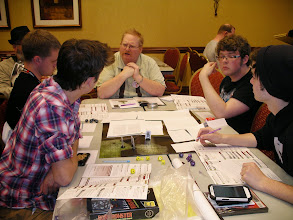 Photo: ...RPGs like Pathfinder, and all kinds of other games!