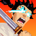 Super Samurai Rampage 1.5.6.54 (Paid)