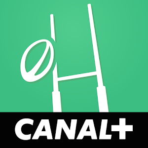 CANAL Rugby App Icon