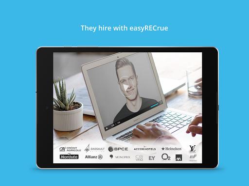 easyRECrue Applicant screenshot 6
