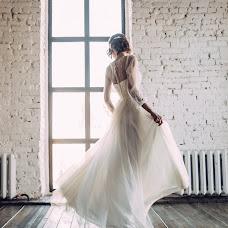 Wedding photographer Marina Guselnikova (Marizi). Photo of 04.04.2017