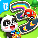Baby Panda's Numbers icon