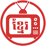 Khmer TV Icon