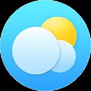 Vivo Weather - Radar Widget daily rainly Forecast APK for Ubuntu