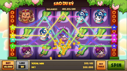 Lucky Kingdom 1.5.6 6