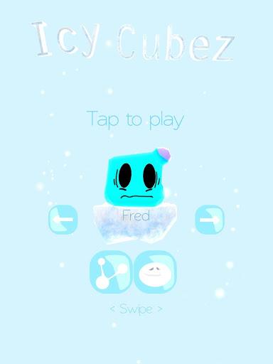 Icy Cubez