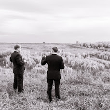 Wedding photographer Olga Kravec (OlgaK). Photo of 04.11.2015