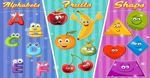 Kidzee-Toddler Learning Preschool EducationalGames apktram screenshots 13