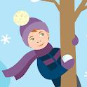 Zanimashki - preparation for school Games for kids icon