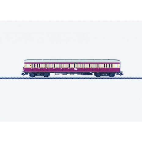 """43109 """"Ruhr Express Service"""" Commuter Car"""