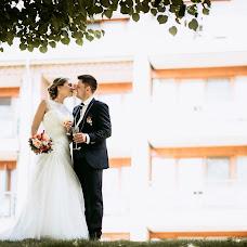 Hochzeitsfotograf Dennis Frasch (Frasch). Foto vom 06.08.2018