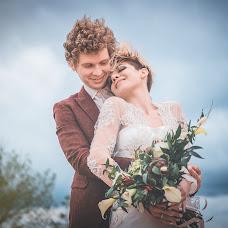 Wedding photographer Zukhra Khabibullina (ZuhraH). Photo of 02.12.2015
