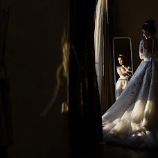 Fotógrafo de bodas Slava Semenov (ctapocta). Foto del 04.02.2017