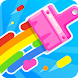 Line Puzzledom - Puzzle Game Collection - Androidアプリ