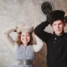 Свадебный фотограф Марина Левашова (marinery). Фотография от 11.11.2014