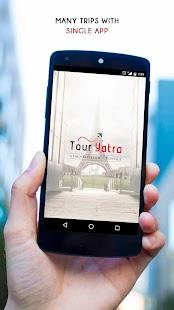 Touryatra - náhled