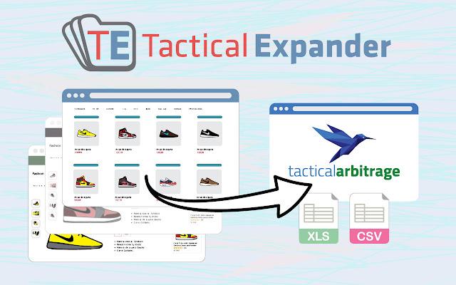 TacticalExpander by TacticalBucket.com