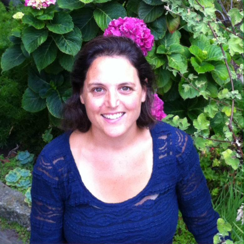 Sarah Weidman | Academic Life Coach
