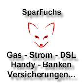 SparFuchs  Gas Strom DSL Handy
