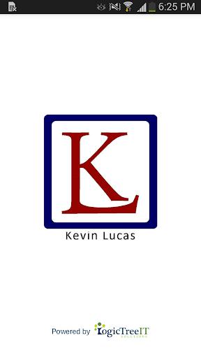 Kevin Lucas
