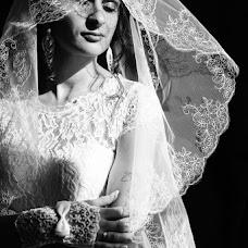 Wedding photographer Mariya Veres (mariaveres). Photo of 19.04.2018