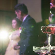 Wedding photographer Jeff Chiu (jeff_chiu). Photo of 14.10.2014