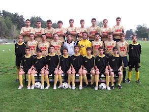 Photo: 2006-07 Ελπίδες ΑΕΚ Β' Κατηγορία ΕΠΣ Κοζάνης