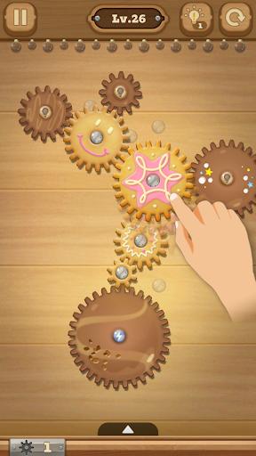 Fix it: Gear Puzzle  captures d'écran 1