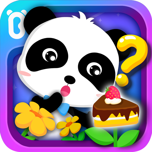Little Panda's Weird Town - Logic Game file APK for Gaming PC/PS3/PS4 Smart TV