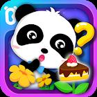Little Panda's Weird Town - Logic Game icon