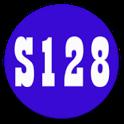 Batik S128 icon