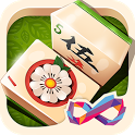 Mahjong FRVR - The Classic Shanghai Solitaire Free icon