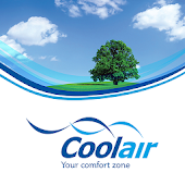 Coolair Employee Engage App