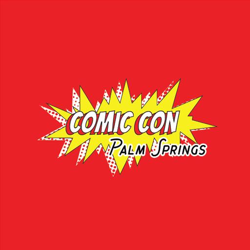 Baixar Comic Con Palm Springs para Android