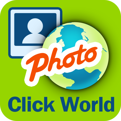 ClickWorld Photo ENG