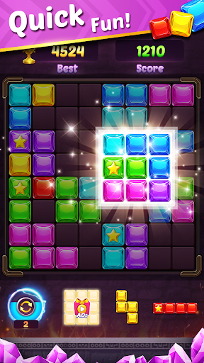 Block Puzzle Legend 1.4.8 Screenshots 5