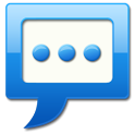 Handcent SMS Korean Language P icon
