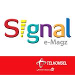 Signal e-Magz Icon