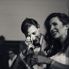 Wedding photographer Ruben Venturo (mayadventura). Photo of 25.01.2018