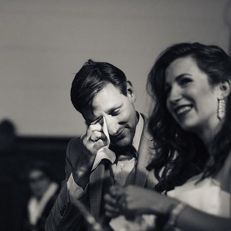 Hochzeitsfotograf Ruben Venturo (mayadventura). Foto vom 25.01.2018